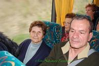 Gita a S. Giovanni Rotondo  - Malvagna (3435 clic)