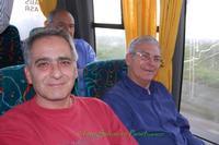 Gita a S. Giovanni Rotondo  - Malvagna (3266 clic)