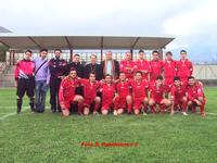 III^ CATEGORIA - MALVAGNA CALCIO  - Malvagna (5744 clic)