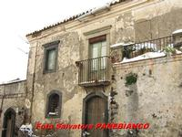 Antica abitazione  - Malvagna (5942 clic)