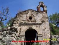 Chiesetta San Marco  - Malvagna (7456 clic)