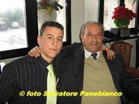 Nonno e nipote  - Malvagna (3112 clic)