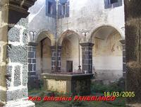 Cisterna nel Convento  - Malvagna (4221 clic)
