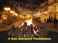 U Fussuni per Natale  - Malvagna (6844 clic)