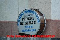 Grancassa solitaria  - Malvagna (4509 clic)