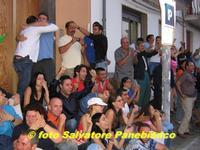 Tifosi della Nazionale in piazza  - Malvagna (4096 clic)