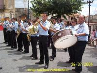 La Banda  Principe dei Nebrodi   - Malvagna (6806 clic)