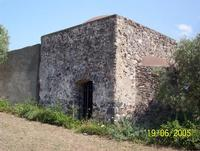 La  Cuba  Bizantina  - Malvagna (7740 clic)