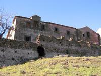 Convento abbandonato  - Malvagna (9859 clic)