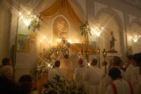 Settimana Santa  - Malvagna (3754 clic)