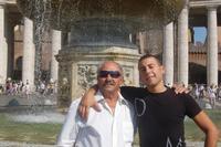 Viaggio a Roma  - Malvagna (2643 clic)