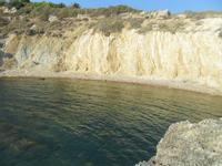 Spiaggia delle Balatazze   - Licata (7649 clic)