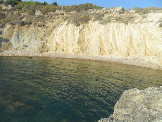 Spiaggia delle Balatazze - LICATA - inserita il 11-Oct-11