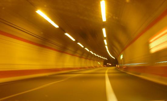Galleria in autostrada Siracusa-Catania - VACCARIZZO - inserita il 17-Jan-11