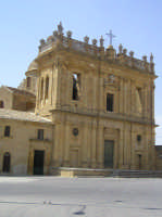 Chiesa Sant'Agostino  - Naro (2674 clic)