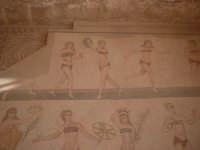 Mosaici  - Piazza armerina (3963 clic)