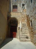 Scorcio di vecchia abitazione  - Naro (2819 clic)