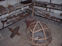 interno di un museo ad acireale  - Acireale (3246 clic)