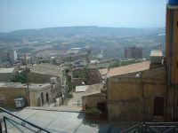Vista dal vecchio Duomo  - Naro (3938 clic)