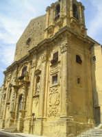 Chiesa San Salvatore  - Naro (5000 clic)