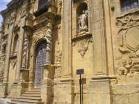 Chiesa San Salvatore  - Naro (6571 clic)
