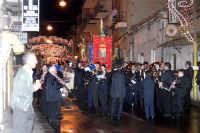 Catenanuova 25 settembre 2005, festa del Patrono San Prospero martire, in c.so Vitt. Emanuele III.  - Catenanuova (2220 clic)