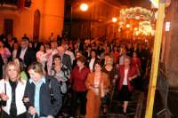 Catenanuova 25 settembre 2005, festa del Patrono San Prospero martire, in via P.pe Umberto, riconoscetevi oppure riconosceteli.  - Catenanuova (4390 clic)