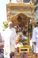Misterbianco 5 agosto 2007 - Festa Grande del Patrono Sant'Antonio Abate.  - Misterbianco (1444 clic)