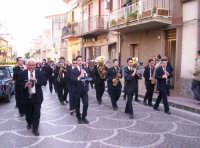 Catenanuova, Corpo Bandistico G. Verdi - festa in onore di S. Giuseppe 2005.  - Catenanuova (4060 clic)