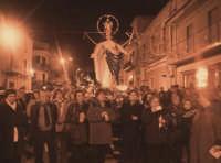 Catenanuova, festa in onore di Maria SS. Immacolata nel 150° del dogma, 08 dicembre 2004.  - Catenanuova (3440 clic)