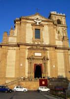 Piazza Armerina 15 agosto 2007 - Festa di Maria SS. delle Vittorie Patrona della Città e Diocesi, la Cattedrale.  - Piazza armerina (2715 clic)
