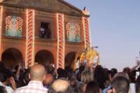 2 luglio, festa di Maria SS. della Visitazione Patrona di Enna, l'arrivo della nave d'oro nell'eremo di Montesalvo.  - Enna (3268 clic)