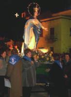 Catenanuova, festeggiamenti in onore di Maria SS. Immacolata, nel 150° anniversario del dogma, 08 dicembre 2004.  - Catenanuova (3732 clic)