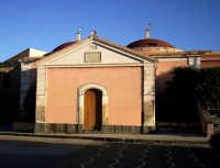 Catenanuova, Monumento storico dell'inizio '900: VASCHE G. Marconi.  - Catenanuova (2811 clic)