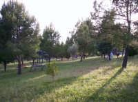 Catenanuova, Parco S. Prospero c.da Censi.  - Catenanuova (1770 clic)