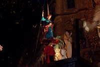 Palermo 14 luglio 2007 - 383° Festino di Santa Rosalia Patrona della Città, il corteo arriva ai Qua