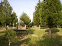 Catenanuova, Parco San Prospero c.da Censi.  - Catenanuova (2222 clic)