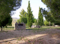 Catenanuova, Parco San Prospero c.da Censi.  - Catenanuova (1764 clic)