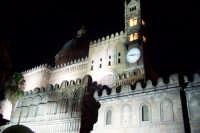 Palermo 14 luglio 2007 - 383° Festino di Santa Rosalia Patrona della Città, l'artistica Cattedrale i