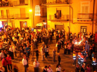 Domenica 30 settembre 2007 - la Festa di San Prospero martire Patrono di Catenanuova, in piazza Madonna del Rosario. (Foto concessa dal carissimo Riccardo Spoto)  - Catenanuova (1876 clic)