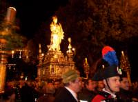 Siracusa, festa della Patrona Santa Lucia, il ritorno in Cattedrale all'ottava il 20 dicembre.  - Siracusa (2761 clic)