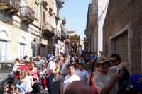 Santa Maria di Licodia, 26 agosto 2007 - Festa del Patrono San Giuseppe, per le vie cittadine.  - Santa maria di licodia (2358 clic)