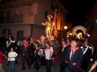 Domenica 30 settembre 2007 - la Festa di San Prospero martire Patrono di Catenanuova, momenti dell'annuale processione dell'ultima domenica di settembre. (Foto concessa dal carissimo Riccardo Spoto)  - Catenanuova (1813 clic)