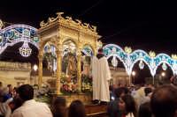 Santa Maria di Licodia, 27 agosto 2007 - Festa del Patrono San Giuseppe, verso il rientro.  - Santa maria di licodia (4190 clic)