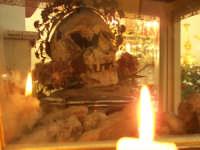 Domenica 30 settembre 2007 - la Festa di San Prospero martire Patrono di Catenanuova, la Reliquie del Santo risalenti al 300 d.C. e traslate a Catenanuova nel 1752. (Foto concessa dal carissimo Riccardo Spoto)  - Catenanuova (1941 clic)