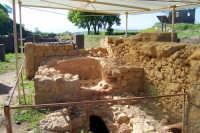 Aidone (En), MORGANTINA scavi archeologici.  - Aidone (2403 clic)