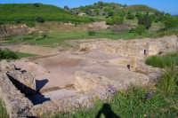 Aidone (En), MORGANTINA scavi archeologici.  - Aidone (2691 clic)