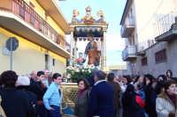 Catenanuova - festa di San Giuseppe 19 marzo 2007  - Catenanuova (1521 clic)