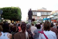 Catenanuova (EN), 13 giugno 2007 Festa di Sant'Antonio di Padova, verso le vie cittadine.  - Catenanuova (1797 clic)