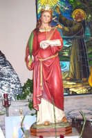 Catenanuova, 22.11.'05 festa di Santa Cecilia V.M. Patrona del locale Corpo Bandistico G. Verdi. (Foto concessa dal carissimo Nicolò Fiorenza)  - Catenanuova (1743 clic)